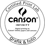 Canson Certified Lab