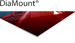 DiaMount DiaSec Face Mount