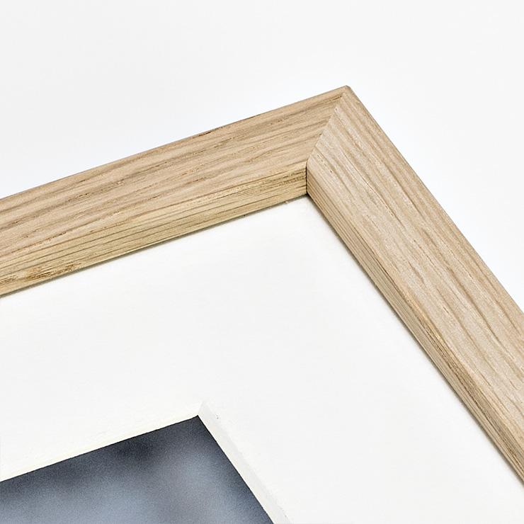 Hypermoderne Grafik & Foto - Print i håndbyggede trærammer FD-56